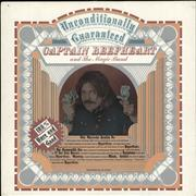Click here for more info about 'Captain Beefheart & Magic Band - Unconditionally Guaranteed'