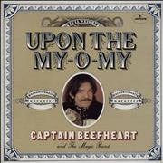 Click here for more info about 'Captain Beefheart & Magic Band - Upon The My-O-My'