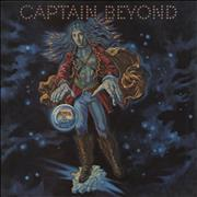 Click here for more info about 'Captain Beyond - Captain Beyond - EX'