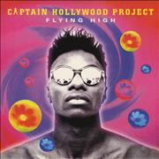 Click here for more info about 'Captain Hollywood Project - Flying High'
