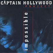 Click here for more info about 'Captain Hollywood Project - Impossible'