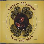 Click here for more info about 'Captain Hollywood Project - Love And Pain'