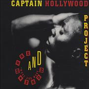 Click here for more info about 'Captain Hollywood Project - More And More'