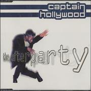Click here for more info about 'Captain Hollywood Project - The Afterparty'