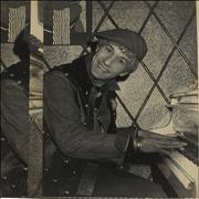 Click here for more info about 'Captain Sensible - The Captain At The Piano Forte'