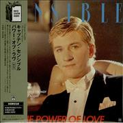Click here for more info about 'Captain Sensible - The Power Of Love'