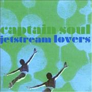 Click here for more info about 'Captain Soul - Jetstream Lovers'