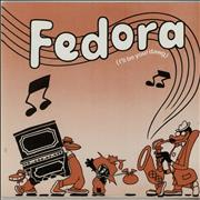 Click here for more info about 'Caramba - Fedora (I'll Be Your Dawg)'