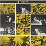 Click here for more info about 'Caravan - 1976 Tour Program'