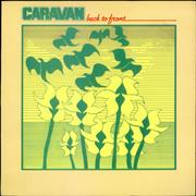 Click here for more info about 'Caravan - Back To Front'