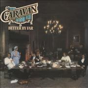 Click here for more info about 'Caravan - Better By Far'