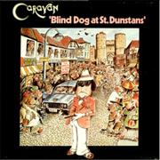 Click here for more info about 'Caravan - Blind Dog At St. Dunstans'
