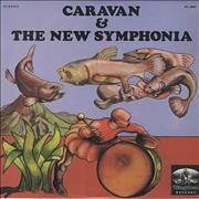 Click here for more info about 'Caravan - Caravan & The New Symphonia'