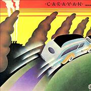 Click here for more info about 'Caravan - Caravan'