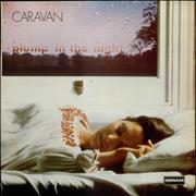 Click here for more info about 'Caravan - For Girls Who Grow Plump In The Night - 1st (B)'