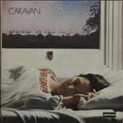Click here for more info about 'Caravan - For Girls Who Grow Plump In The Night - 1st(A)'