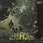 Click here for more info about 'Caravan - If I Could Do It All Over Again, I'd Do It All Over You'