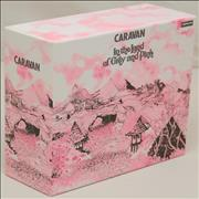 Click here for more info about 'In the Land of Grey And Pink - Paper Sleeve Collection'