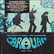 Click here for more info about 'Caravan - The World Is Yours - The Anthology 1968-1976'
