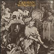 Click here for more info about 'Caravan - Waterloo Lily - 1st - VG'