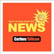 Click here for more info about 'Carbon / Silicon - The News'