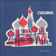 Click here for more info about 'Cardinal - Toy Bell EP'