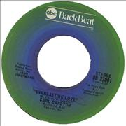 Click here for more info about 'Carl Carlton - Everlasting Love'