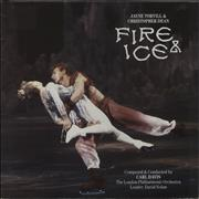 Click here for more info about 'Carl Davis - Fire & Ice'