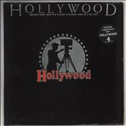 Click here for more info about 'Carl Davis - Hollywood - Hype stickered'