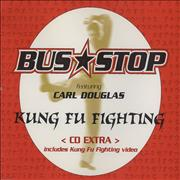 Click here for more info about 'Carl Douglas - Kung Fu Fighting'