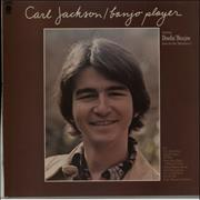 Click here for more info about 'Carl Jackson - Banjo Player'