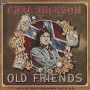 Click here for more info about 'Carl Jackson - Old Friends'