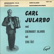 Click here for more info about 'Carl Jularbo - Carl Jularbo EP'