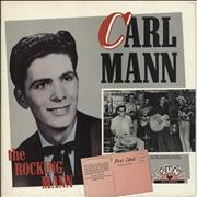 Click here for more info about 'Carl Mann - The Rocking Mann'