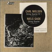 Click here for more info about 'Carl Nielsen - String Quartet No. 1, Op. 13 / String Quartet Op. 63'