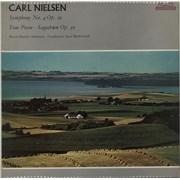 Click here for more info about 'Carl Nielsen - Symphony No. 4, Op.29 / Tone Poem - Sagadrøm, Op.39'