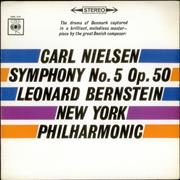 Click here for more info about 'Carl Nielsen - Symphony No. 5, Op. 50'