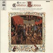 Click here for more info about 'Carl Orff - Carmina Burana - 1st'