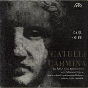 Click here for more info about 'Carl Orff - Catulli Carmina'