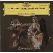 Click here for more info about 'Carl Orff - Trionfo Di Afrodite (Concerto Scenico)'