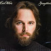 Click here for more info about 'Carl Wilson - Youngblood'