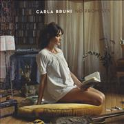 Click here for more info about 'Carla Bruni - No Promises'