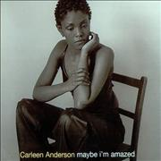 Click here for more info about 'Carleen Anderson - Maybe I'm Amazed'