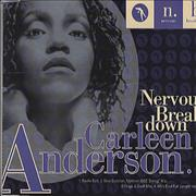 Click here for more info about 'Carleen Anderson - Nervous Breakdown'