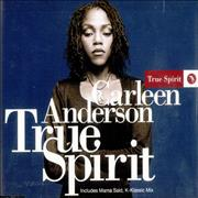Click here for more info about 'Carleen Anderson - True Spirit'