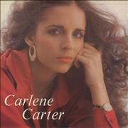 Click here for more info about 'Carlene Carter - Carlene Carter'