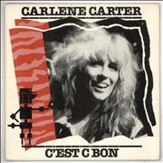 Click here for more info about 'Carlene Carter - C'est C Bon'