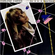 Click here for more info about 'Carlene Carter - Do It In A Heartbeat'