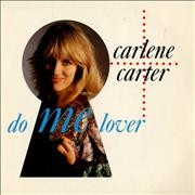 Click here for more info about 'Carlene Carter - Do Me Lover'