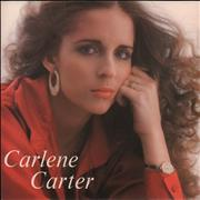 Click here for more info about 'Carlene Carter - Never Together But Close Sometimes'